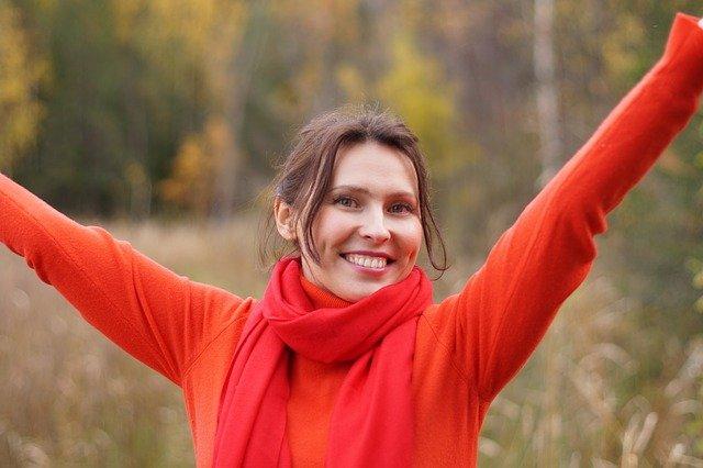 radost z podzimu