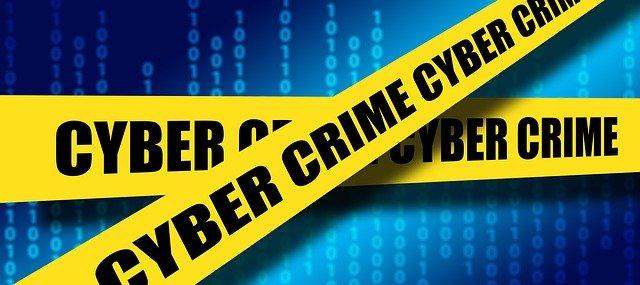 zločinec kyberprostor