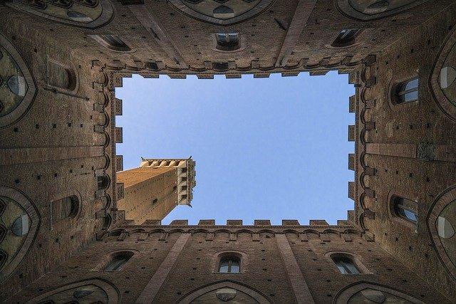 střed hradu