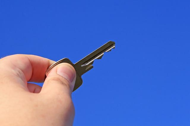 klíč ke snu