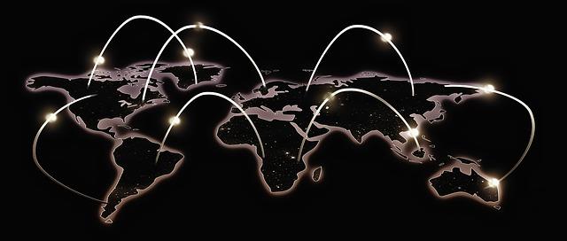 digitální propojení